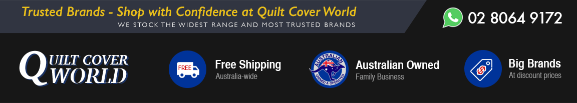 Quilt Cover World eBay Store